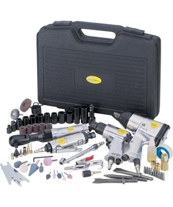 Northern Industrial Air Tool Kit 71 piezas