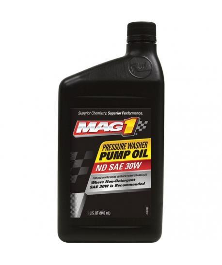 Que tipo de aceite lleva un compresor de agua