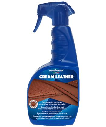 Hidratante Cream Leather...